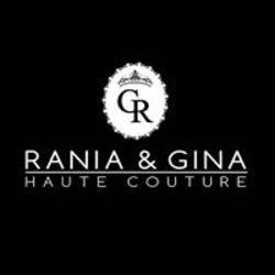 ראניה וג'ינה